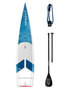 Starboard Waterline Pakke