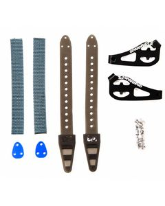 Tailclips Black