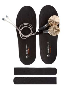 Heated Insoles Kit