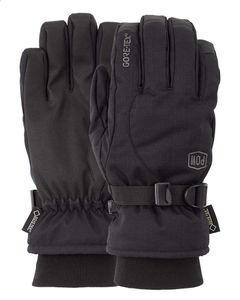 Trench Gore-Tex Glove Black handske