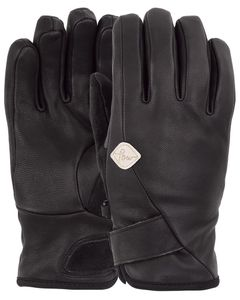 W's Chase Glove Black