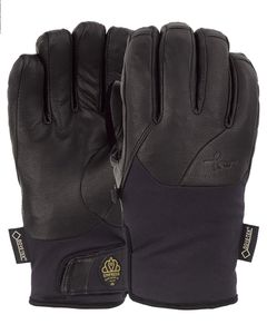 W's Empress Gore-Tex Glove Black handske