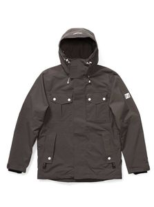 Winfield Jacket Shadow