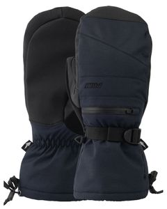 Wayback Gore-Tex Long Mitt Black Luffe