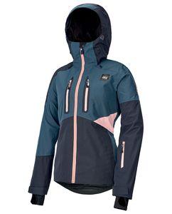 Seen Jacket C Dark Blue