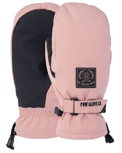 XG MID Mitt Misty Rose