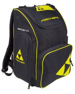 Backpack race 70L Black-Yellow